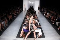 Max Azria Runway Fashion Show #29