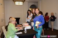 Revenge Wears Prada Book Signing with Lauren Weisberger #5