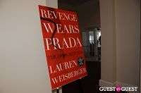 Revenge Wears Prada Book Signing with Lauren Weisberger #6