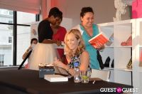 Revenge Wears Prada Book Signing with Lauren Weisberger #16