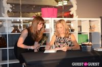 Revenge Wears Prada Book Signing with Lauren Weisberger #17
