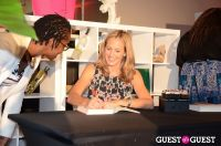 Revenge Wears Prada Book Signing with Lauren Weisberger #19
