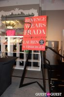 Revenge Wears Prada Book Signing with Lauren Weisberger #21