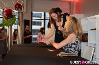 Revenge Wears Prada Book Signing with Lauren Weisberger #32