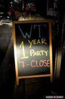 Wilson Tavern Celebrates One Year #100