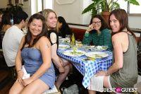 Sud De France Tasting Tables At Donna #13