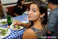 Sud De France Tasting Tables At Donna #16
