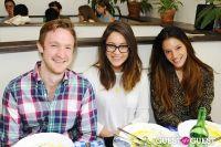 Sud De France Tasting Tables At Donna #21