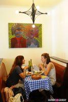 Sud De France Tasting Tables At Donna #47