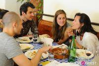 Sud De France Tasting Tables At Donna #48