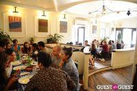 Sud De France Tasting Tables At Donna #50