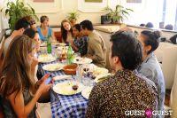 Sud De France Tasting Tables At Donna #51