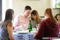 Sud De France Tasting Tables At Donna #52