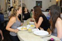 Sud De France Tasting Tables At Donna #120