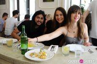 Sud De France Tasting Tables At Donna #121