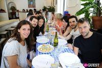 Sud De France Tasting Tables At Donna #124