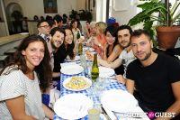 Sud De France Tasting Tables At Donna #125