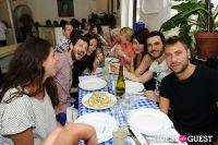 Sud De France Tasting Tables At Donna #126