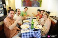 Sud De France Tasting Tables At Donna #129