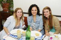 Sud De France Tasting Tables At Donna #130