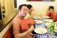 Sud De France Tasting Tables At Donna #133