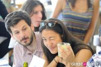 Sud De France Tasting Tables At Donna #140