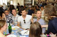 Sud De France Tasting Tables At Donna #148