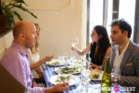 Sud De France Tasting Tables At Donna #155