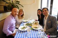Sud De France Tasting Tables At Donna #157