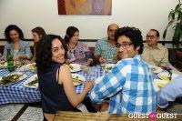 Sud De France Tasting Tables At Donna #174