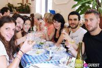 Sud De France Tasting Tables At Donna #191