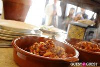 Sud De France Tasting Tables At Donna #192
