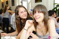 Sud De France Tasting Tables At Donna #206