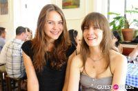 Sud De France Tasting Tables At Donna #207