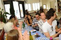 Sud De France Tasting Tables At Donna #216