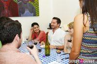 Sud De France Tasting Tables At Donna #220