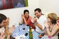 Sud De France Tasting Tables At Donna #221