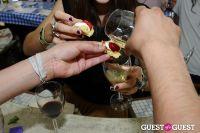 Sud De France Tasting Tables At Donna #227
