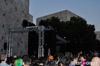 Saturdays Off the 405 with Robert DeLong at The Getty Center #35