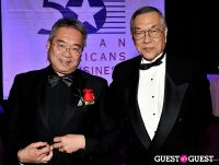 Outstanding 50 Asian Americans in Business 2013 Gala Dinner #15