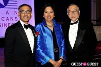 Outstanding 50 Asian Americans in Business 2013 Gala Dinner #34