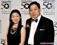 Outstanding 50 Asian Americans in Business 2013 Gala Dinner #134