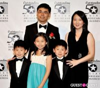 Outstanding 50 Asian Americans in Business 2013 Gala Dinner #139