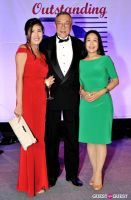 Outstanding 50 Asian Americans in Business 2013 Gala Dinner #155