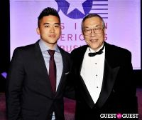 Outstanding 50 Asian Americans in Business 2013 Gala Dinner #159