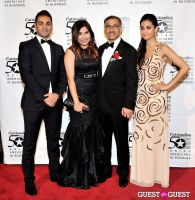 Outstanding 50 Asian Americans in Business 2013 Gala Dinner #162
