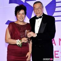 Outstanding 50 Asian Americans in Business 2013 Gala Dinner #203