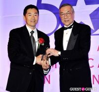 Outstanding 50 Asian Americans in Business 2013 Gala Dinner #231