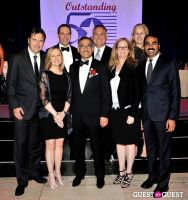 Outstanding 50 Asian Americans in Business 2013 Gala Dinner #240