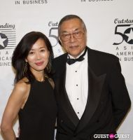 Outstanding 50 Asian Americans in Business 2013 Gala Dinner #341